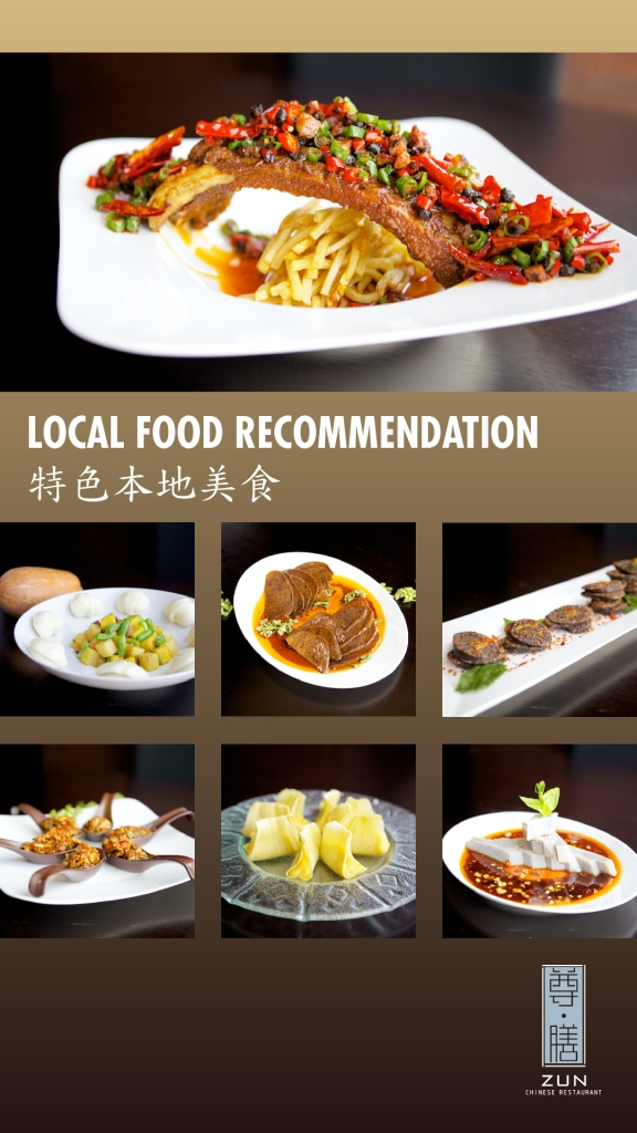 local dishes - poster v29Apr14